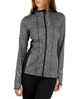 Brooks Women's Utopia Thermal Running Hoodie II