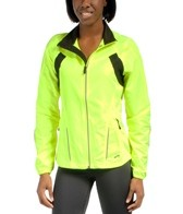 Brooks Women's Nightlife Essential Running Jacket II