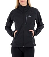 Adidas Outdoor Women's Running Soft Shell Jacket