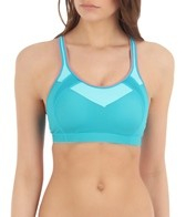 Moving Comfort Women's Urban X-Over C/D Cup Running Bra