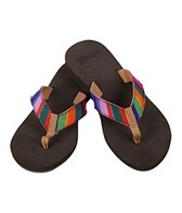 Reef Girls' Guatemalan Love Sandal