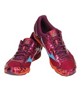 Mizuno Men's Wave Musha 4 Running Shoe