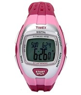 Timex Zone Trainer Digital Heart Rate Monitor- Mid