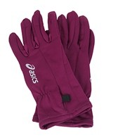 Asics Unisex Abby Running Gloves