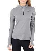 Asics Women's Thermopolis LT Running 1/2 Zip