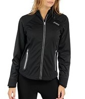 Asics Women's Softshell Running Jacket