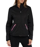 Asics Women's Storm Shelter Running Jacket