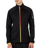 Salomon Men's XT II Softshell Running Jacket
