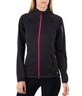 Salomon Women's XT II Softshell Running Jacket