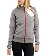 Oiselle Women's Sherpa Running Jacket