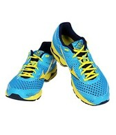 Mizuno Men's Wave Precision 13 Running Shoe