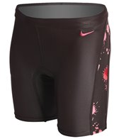 Nike Men's Splatter Jammer Swimsuit