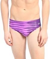 Nike Men's Foil Skin Brief Swimsuit
