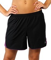 Mizuno Women's Ascend 2-In-1 Running Short