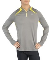 Mizuno Men's Breath Thermo Running 1/2 Zip