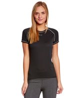 Pearl Izumi Women's TRANSFER LITE Short Sleeve Base Layer