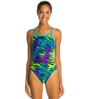Waterpro Women's Fierce One Piece Swimsuit
