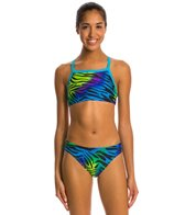 Waterpro Women's Fierce Two Piece Swimsuit Set