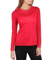 Saucony Women's Daybreak Long Sleeve Top