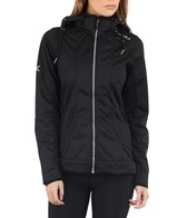 2XU Women's 5.5 Soft Shell Membrane Running Jacket