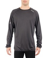2XU Men's Carbon X Long Sleeve Running Top