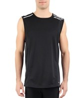 2XU Men's Gym Running Singlet