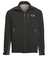 Mountain Hardwear Men's G50 Running Jacket