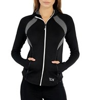Mountain Hardwear Women's Super Power Running Hoody