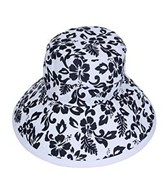 Wallaroo Women's Reversible Casual Traveler Hat