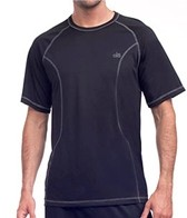 Alo Men's Zen Short Sleeve Yoga Tee