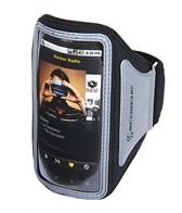 Scosche soundKASE Thin Sport Armband for Android Phones