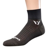 Swiftwick Aspire Two Compression Running Socks