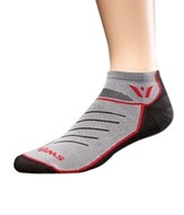 Swiftwick Vibe Zero Running Compression Socks