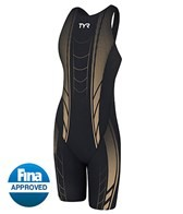 TYR AP12 Women's Credere Compression High Back Speed suit