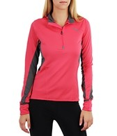 Zoot Women's Performance ThermoMegaHeat Running 1/2 Zip