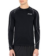 Zoot Men's Performance ThermoMegaHeat Long Sleeve Running Top