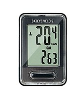 CatEye Velo9 (CC-VL820) Cycling Computer