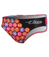 Zumo God Save the Queen Water Polo Brief