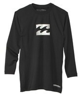 Billabong Boy's Amphibious Long Sleeve Surf Shirt