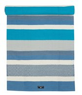Hugger Mugger Cotton Yoga Rug 28 x 74