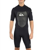 Quiksilver Syncro Short Sleeve Spring Suit 2/2 MM