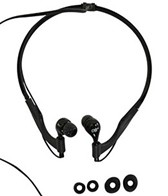 OverBoard Pro-Sport Waterproof Earphones