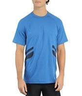 alo-mens-capture-short-sleeve-yoga-tee