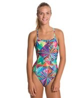 sporti-polyester-prism-thin-strap-swimsuit