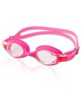 TYR Pink Swimple Goggles