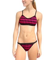 Dolfin Winners Reversible Two Piece Swimsuit