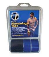 Pro-Tec Athletics Pre Cut Kinesiology Tape