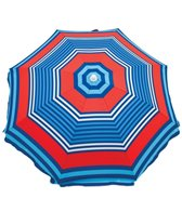 Rio Brands 6FT Deluxe Beach Umbrella SPF100+