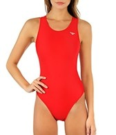 The Finals Super Reversible V-Back One PIece Swimsuit
