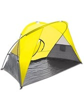 Picnic Time Cove Portable Sun/Wind Shelter Beach Tent